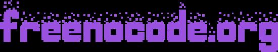 Free NoCode